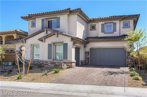 Photo of 188 Elder View, Las Vegas, NV 89138 (MLS # 2185889)