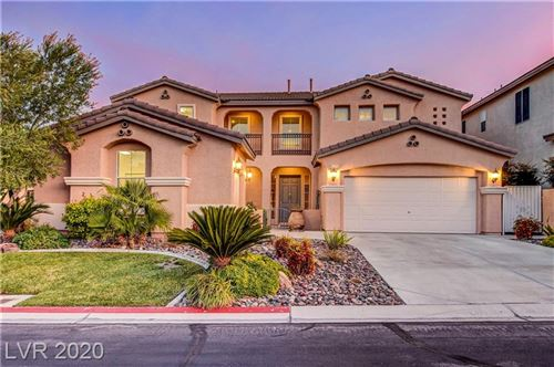 Photo of 10105 Foxtail Pine, Las Vegas, NV 89129 (MLS # 2187889)