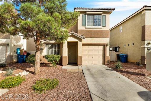 Photo of 2144 Clancy Street, Las Vegas, NV 89156 (MLS # 2246889)