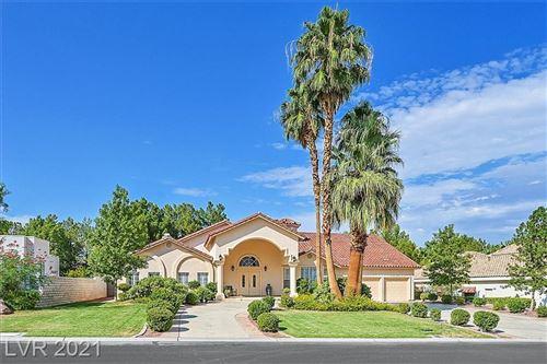 Photo of 7412 SILVER PALM Avenue, Las Vegas, NV 89117 (MLS # 2333889)