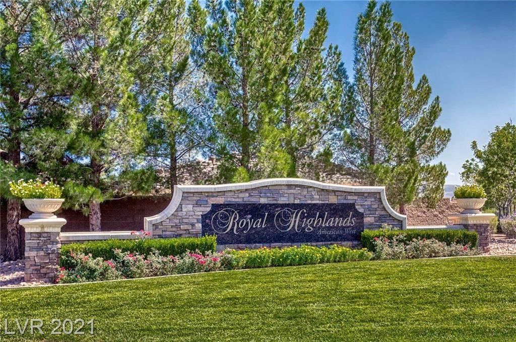 Photo of 4144 Royal Scots Avenue, Las Vegas, NV 89141 (MLS # 2314889)
