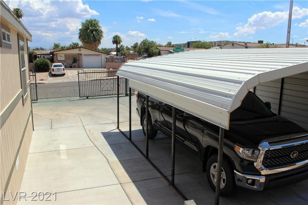 Photo of 4646 Hildago Way, Las Vegas, NV 89121 (MLS # 2316889)