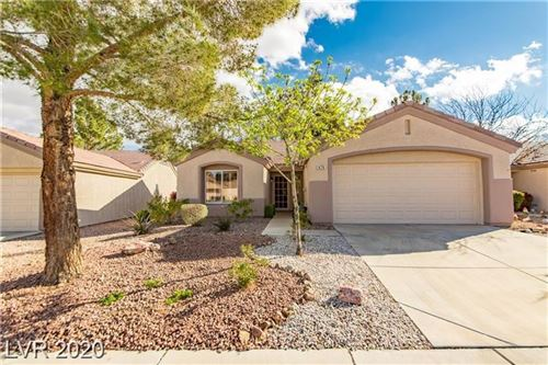 Photo of 476 Dalgreen, Henderson, NV 89012 (MLS # 2187890)