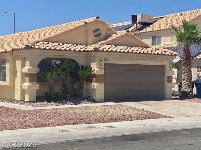 Photo of 4057 Browndeer, Las Vegas, NV 89129 (MLS # 2195890)