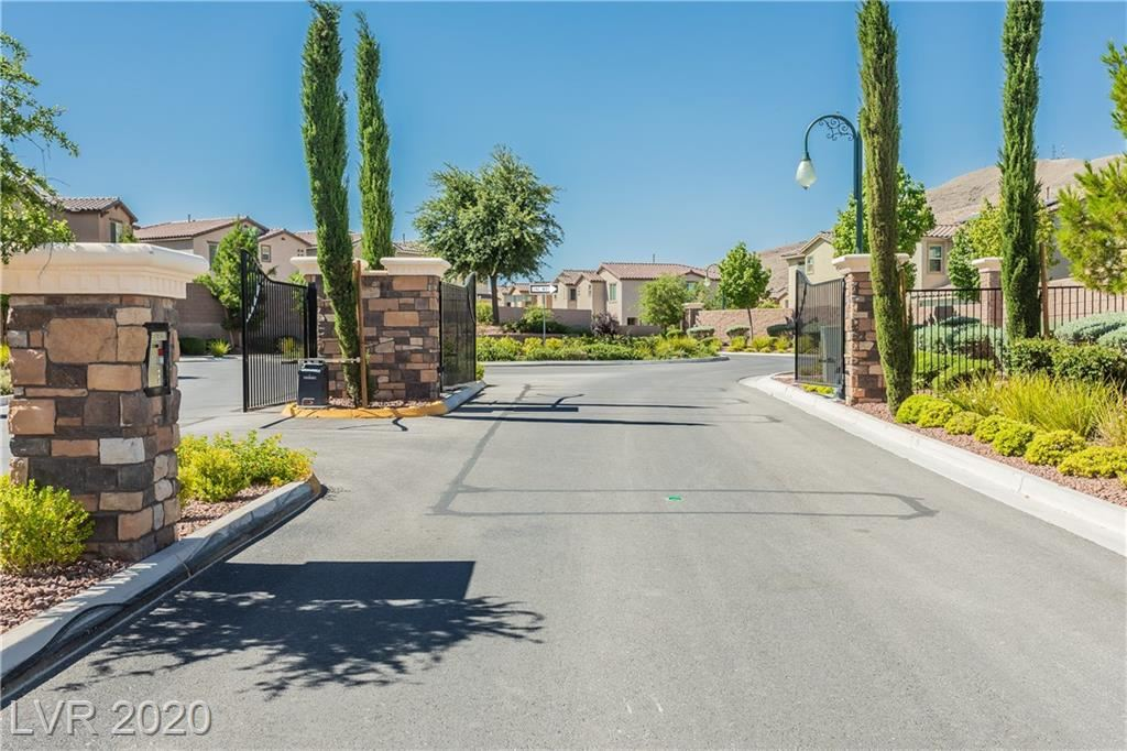 Photo of 3118 Balldelli, Las Vegas, NV 89141 (MLS # 2203890)