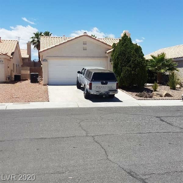 Photo of 3717 Bach Way, North Las Vegas, NV 89032 (MLS # 2212890)
