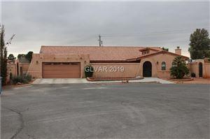 Photo of 3515 BRONCO Street, Las Vegas, NV 89108 (MLS # 2059891)