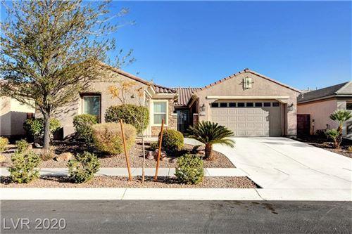 Photo of 8164 Imperial Lakes Street, Las Vegas, NV 89131 (MLS # 2250891)