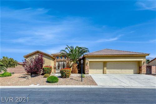 Photo of 6202 Matisse Avenue, Las Vegas, NV 89131 (MLS # 2284891)