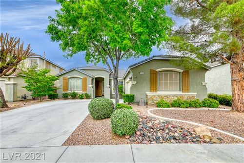 Photo of 2262 Tedesca Drive, Henderson, NV 89052 (MLS # 2287891)