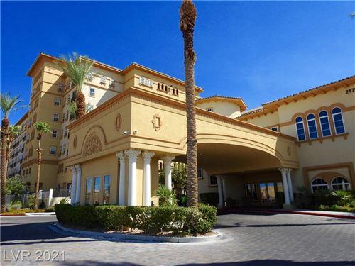 Photo of 2405 West Serene Avenue #201, Las Vegas, NV 89123 (MLS # 2330891)