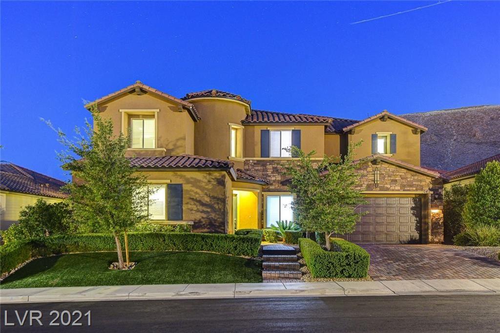 Photo of 3707 Royal Fortune Drive, Las Vegas, NV 89141 (MLS # 2316891)