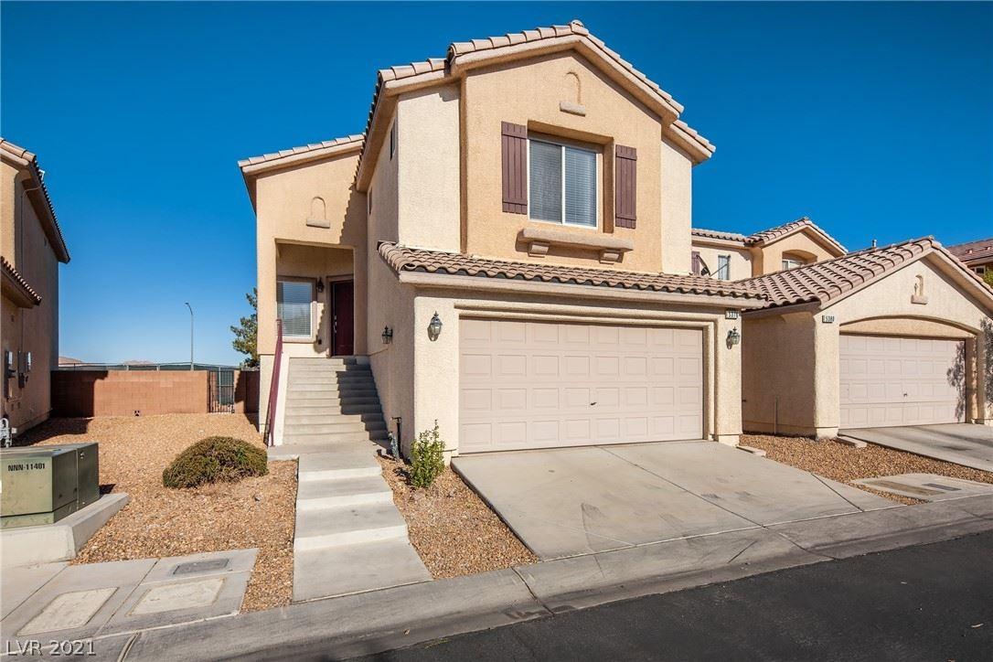 Photo of 5376 Nickel Ridge Way, Las Vegas, NV 89122 (MLS # 2344891)