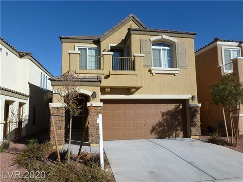Photo of 7846 Askew Place, Las Vegas, NV 89166 (MLS # 2208892)
