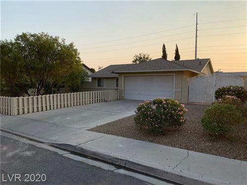 Photo of 5572 Latigo Street, Las Vegas, NV 89119 (MLS # 2232892)