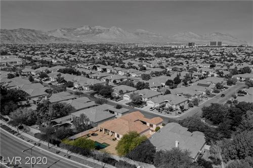 Photo of 10485 Blenheim Avenue, Las Vegas, NV 89135 (MLS # 2241892)