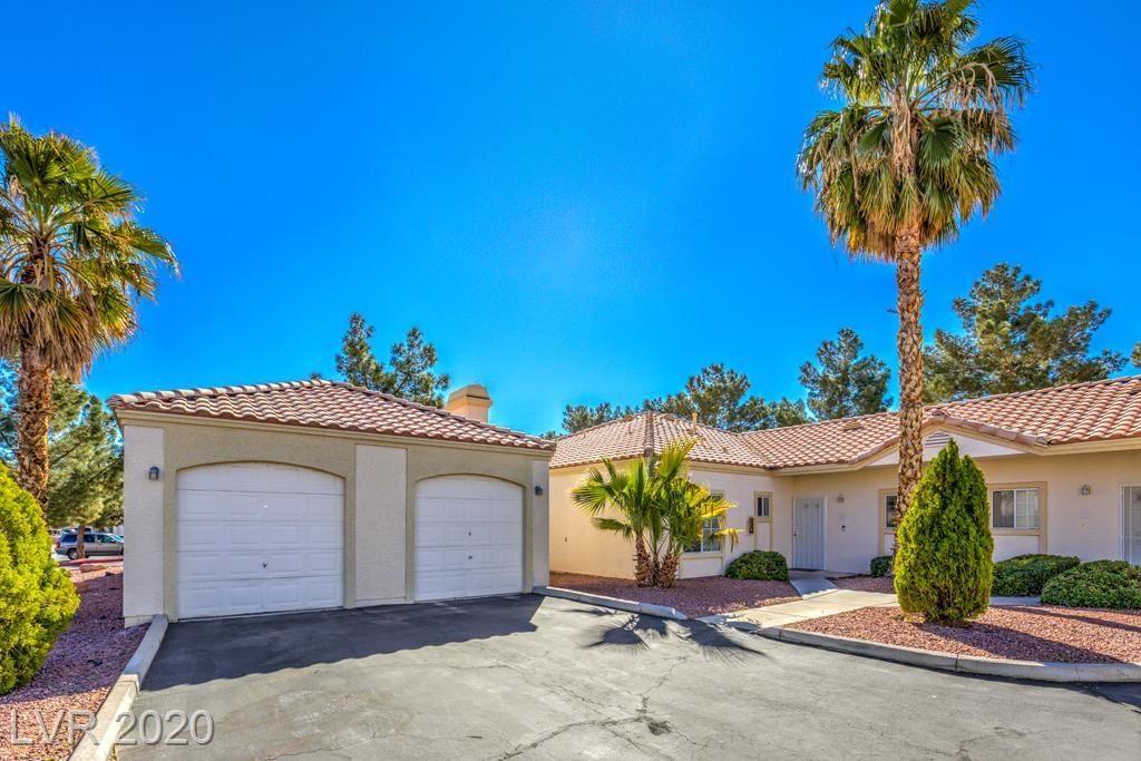 Photo of 1900 Torrey Pines Drive #134, Las Vegas, NV 89108 (MLS # 2211892)