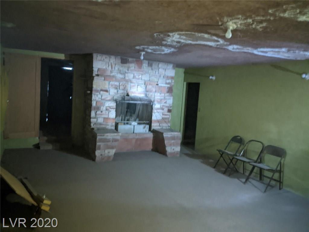 Photo of 4651 Aspen Avenue, Mount Charleston, NV 89124 (MLS # 2248892)