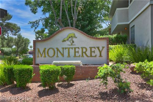 Photo of 2819 GEARY Place #2703, Las Vegas, NV 89109 (MLS # 2161893)