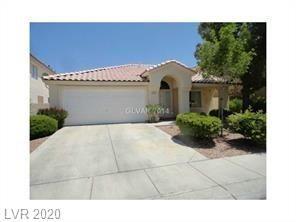 Photo of 2332 Heather Valley Drive, Las Vegas, NV 89134 (MLS # 2233893)