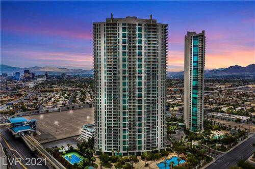 Photo of 322 Karen Avenue #408, Las Vegas, NV 89109 (MLS # 2249893)