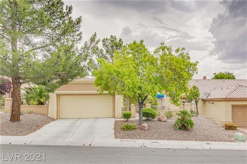 Photo of 10428 Frostburg Lane, Las Vegas, NV 89134 (MLS # 2319893)