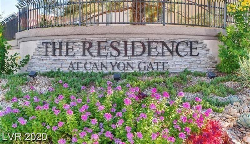 Photo of 2200 Fort Apache Road #1208, Las Vegas, NV 89117 (MLS # 2218893)
