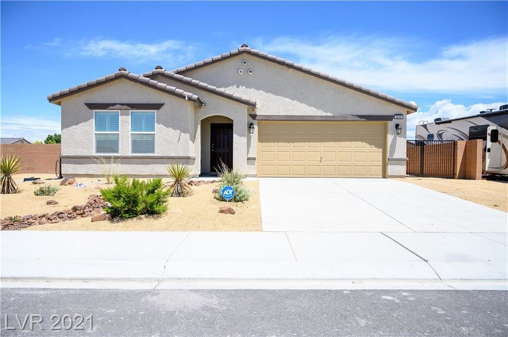 Photo of 3530 East Routt Way, Pahrump, NV 89061 (MLS # 2293893)