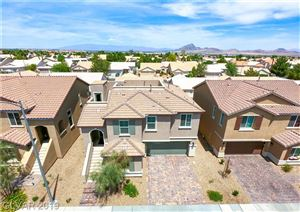 Photo of 1346 REEF POINT Avenue, Henderson, NV 89074 (MLS # 2121894)
