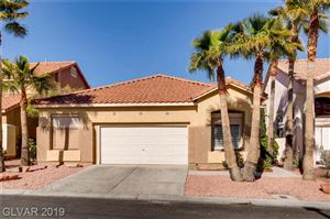 Photo of 824 CAMBRIDGE CROSS Place, Las Vegas, NV 89144 (MLS # 2126894)