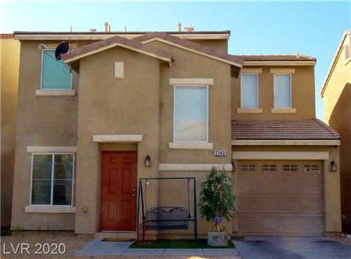 Photo of 2143 Tierra Del Verde Street, Las Vegas, NV 89156 (MLS # 2232894)