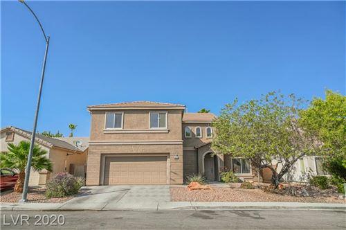Photo of 3914 Champagne Wood Drive, North Las Vegas, NV 89031 (MLS # 2233894)