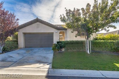 Photo of 17 Glade Water Drive, Henderson, NV 89052 (MLS # 2247894)