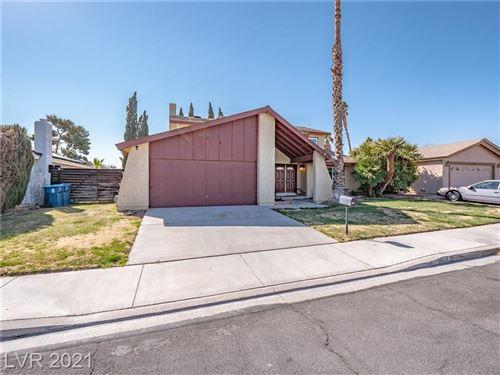Photo of 6803 Mataro Drive, Las Vegas, NV 89103 (MLS # 2271894)