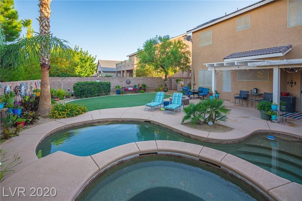 Photo of 10654 Sidlaw Hills Court, Las Vegas, NV 89141 (MLS # 2208894)