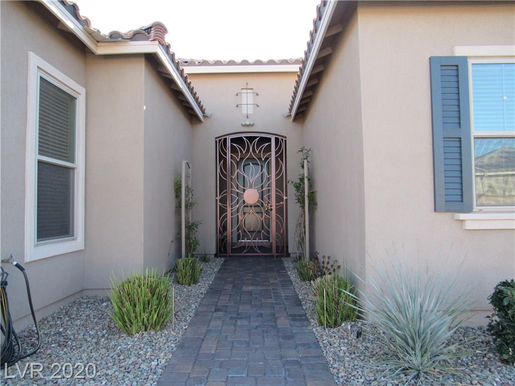 Photo of 6347 Orto Vaso Avenue, Las Vegas, NV 89131 (MLS # 2209894)