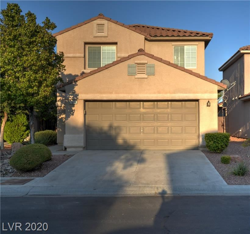 Photo of 7644 Lookout Hill Street, Las Vegas, NV 89149 (MLS # 2226894)