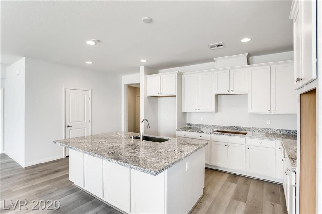 Photo of 1526 Washburn Street #Lot 72, Boulder City, NV 89005 (MLS # 2230894)