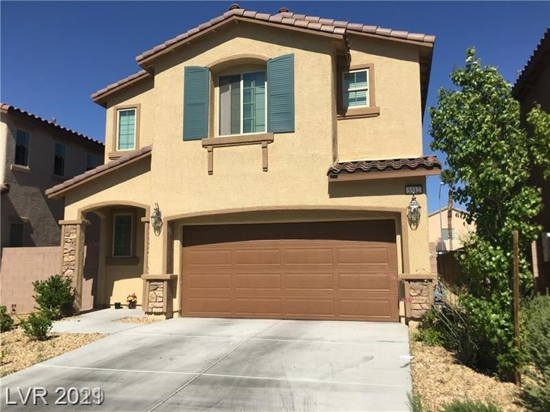 5512 Silent Springs Drive, Las Vegas, NV 89122 - MLS#: 2272894