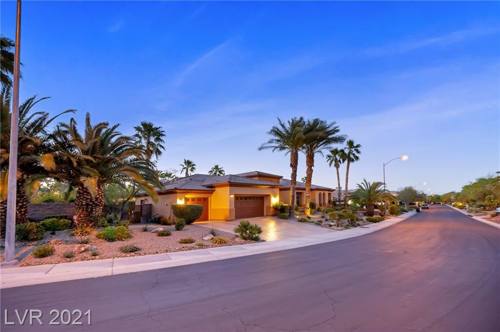 Photo of 1740 Choice Hills Drive, Henderson, NV 89012 (MLS # 2292894)