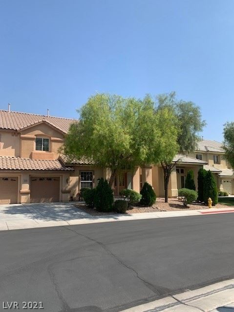 Photo of 5698 Quiet Cloud Court, Las Vegas, NV 89141 (MLS # 2328894)