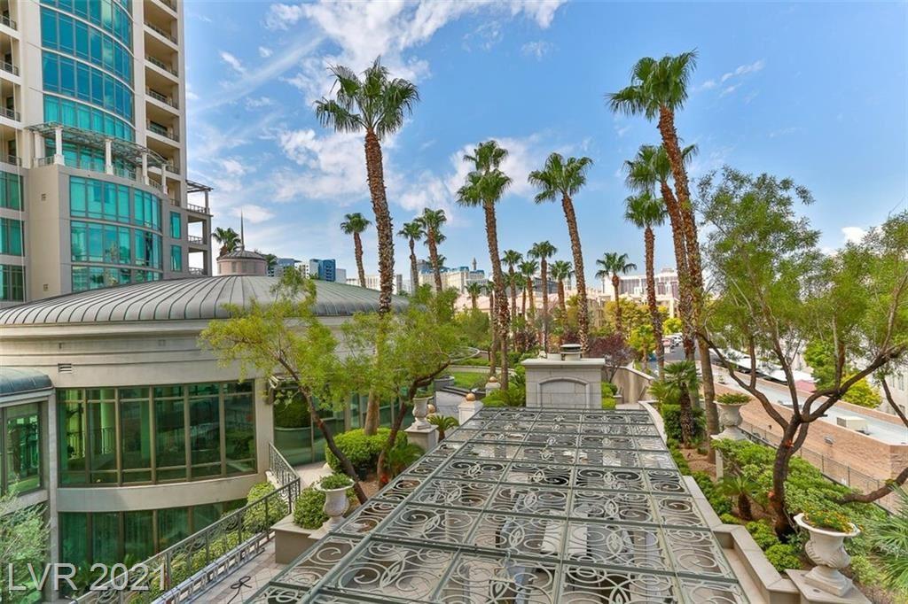 Photo of 1 Hughes Center Drive #302, Las Vegas, NV 89169 (MLS # 2329894)