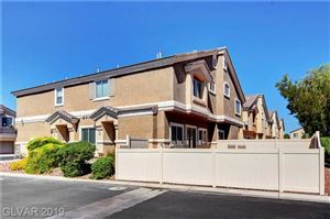 Photo of 3404 ROBUST ROBIN Place #2, North Las Vegas, NV 89084 (MLS # 2125895)