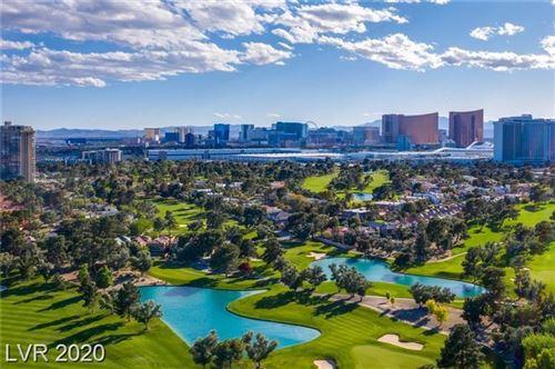 Photo of 2811 Queens Courtyard Drive, Las Vegas, NV 89109 (MLS # 2247895)