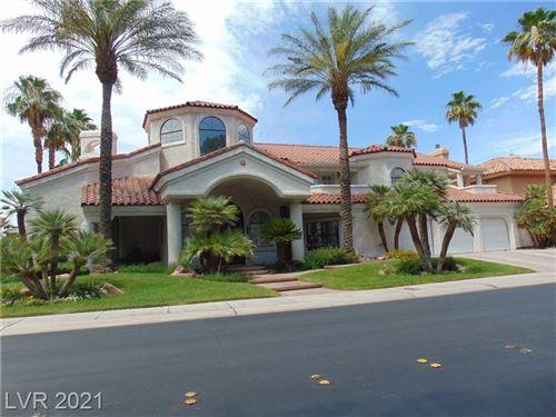 Photo of 15 Princeville Lane, Las Vegas, NV 89113 (MLS # 2307895)