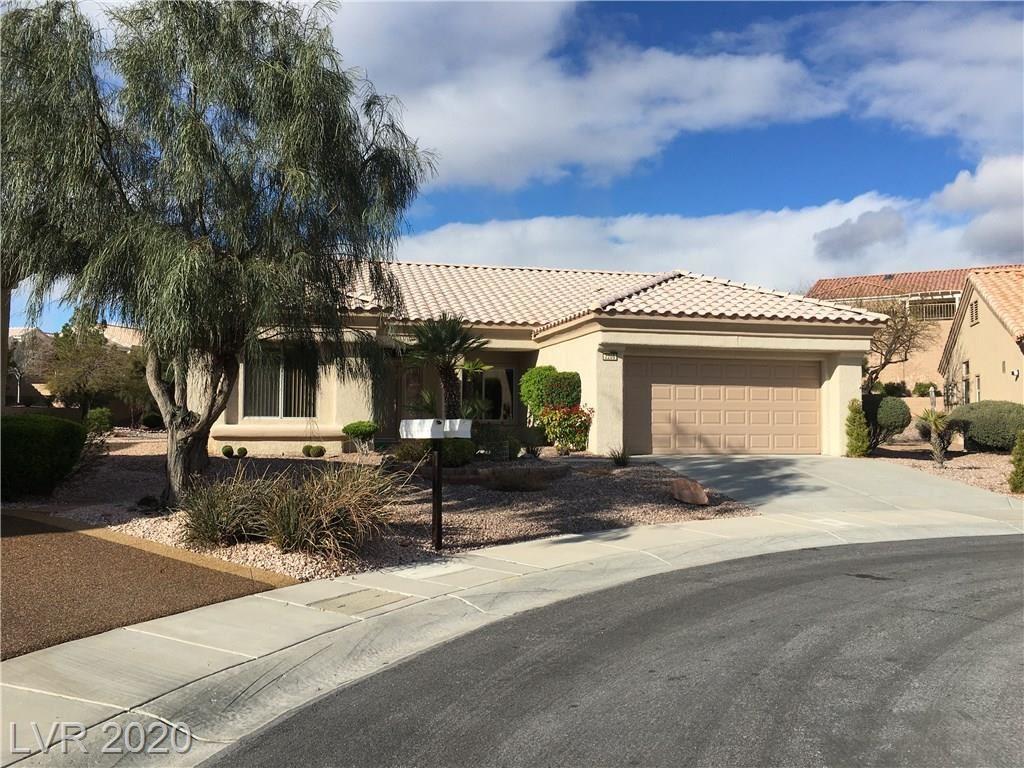 Photo of 2209 Hot Oak Ridge, Las Vegas, NV 89134 (MLS # 2183895)