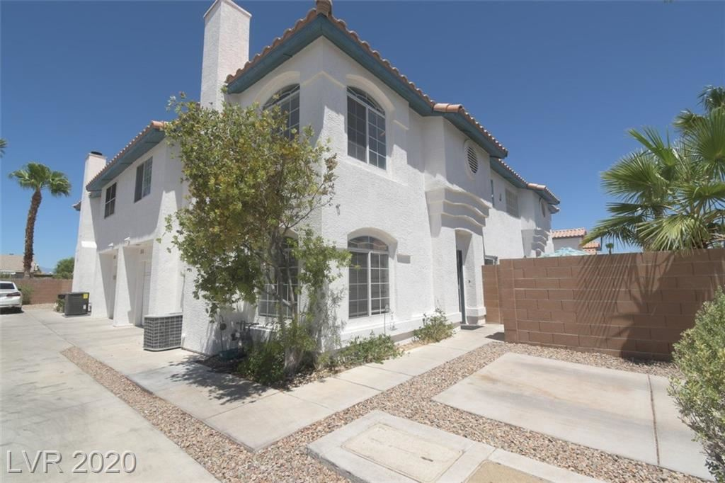 Photo of 8160 Autumn Star Avenue, Las Vegas, NV 89145 (MLS # 2217895)