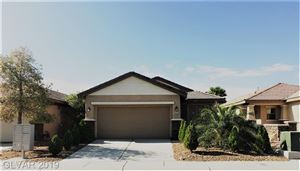 Photo of 6143 SADDLE HORSE Avenue, Las Vegas, NV 89122 (MLS # 2069896)