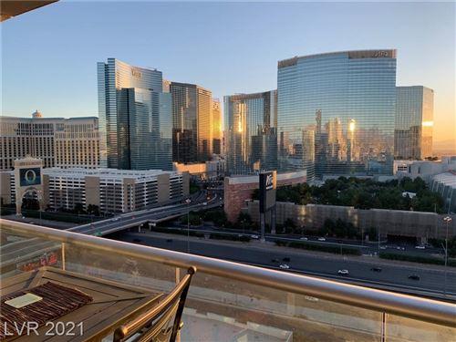 Photo of 4575 Dean Martin Drive #1801, Las Vegas, NV 89103 (MLS # 2287896)