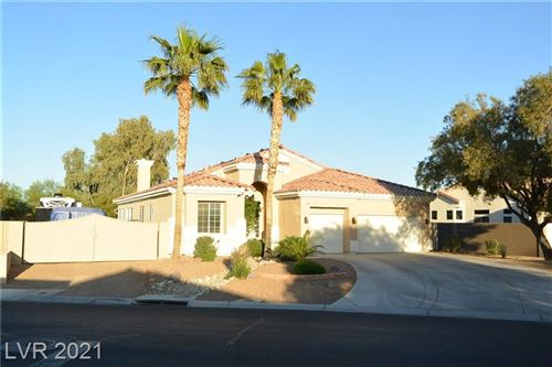 Photo of 7350 Red Cinder Street, Las Vegas, NV 89131 (MLS # 2292896)